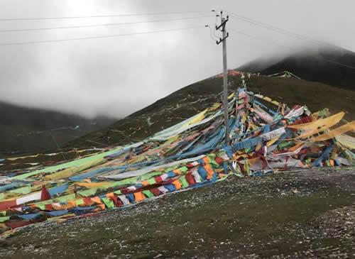 西藏海拔高度